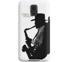 Jungleland Samsung Galaxy Case/Skin