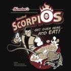 ScorpiOs by Brinkerhoff