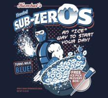 Sub-ZerOs by Brinkerhoff
