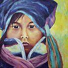 kid by Gabrielle Agius