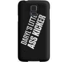 Daryl's Little Ass Kicker Samsung Galaxy Case/Skin