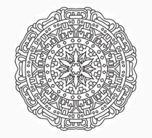 Mandala 17 by mandala-jim