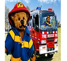 ▂ ▃ ▅ ▆ █ TEDDY BEARS...THEY CALL ME THE FIREMAN THATS MY NAME  GOIN OUT ALL OVER TOWN PUTTIN OUT OLD FLAMES IPAD CASE █ ▆ ▅ ▃ by ╰⊰✿ℒᵒᶹᵉ Bonita✿⊱╮ Lalonde✿⊱╮