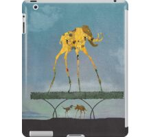 Dalimt Prehistoric Fantasy iPad Case/Skin