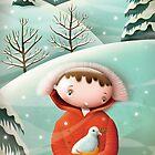 Dove by Shane McGowan