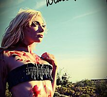 Bloody Beauty  by theorphankiller