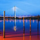 The River Suir Bridge by Rustyoldtown