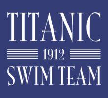 Titanic Swim Team by sportsfan