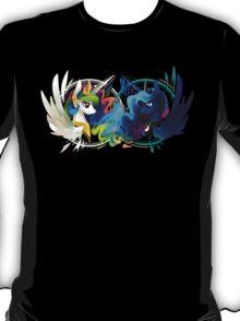 Celestia & Luna T-Shirt