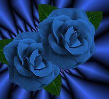 இڿڰۣ-ڰۣ—BLUE ROSESஇڿڰۣ-ڰۣ—PICTURE/ CARDஇڿڰۣ-ڰۣ— by ✿✿ Bonita ✿✿ ђєℓℓσ