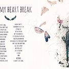 Hear My Heart Break (illustration) by Sybille Sterk