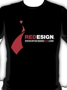 REDesign Web tee T-Shirt