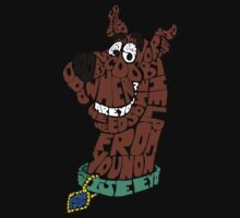 Scooby Doo Kids Clothes