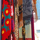 Uzbek Suzani - Turkish Shop by M-EK
