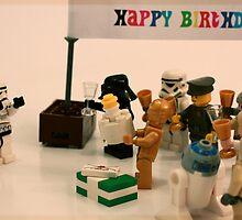 Happy Birthday by timkirman
