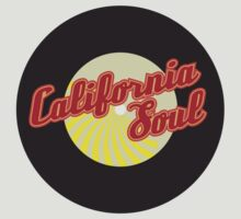 California Soul by modernistdesign
