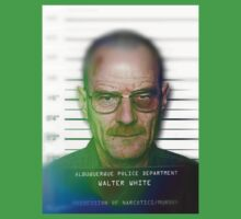 APD - Walter White by nicktheartist