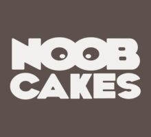 Noobcakes Noob Kids Clothes
