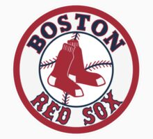 BOSTON REDSOX by richardoh