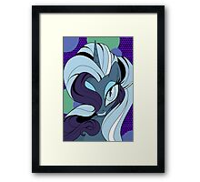Nightmare Rarity Framed Print