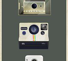 Polaroids by SixPixeldesign