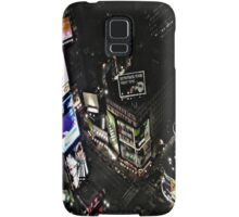 New York Nights Samsung Galaxy Case/Skin