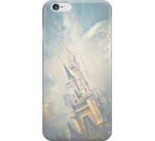 Disney Castle iPhone Case/Skin