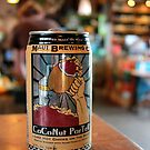 Coconut Porter by Maui Brewing Co. - The Bottle Shop by rsangsterkelly