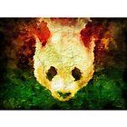 Panda: Mini's Choice by Robert Trick Johnston