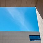 Sky Window by Robert Dettman