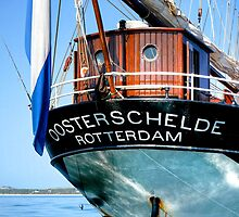 The Oosterschelde Stern by Dean Wiles