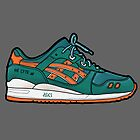 Asics Miami by specifikreazon7