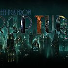Bioshock - Rapture by beggsandcheese