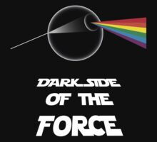 Dark Side of the Force by MrHSingh