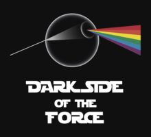 Dark Side of the Force Special Edition by MrHSingh