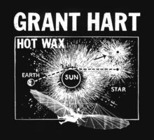 Grant Hart by Marcelinex