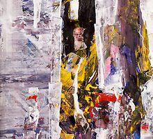 Amnesia  by Dmitri Matkovsky