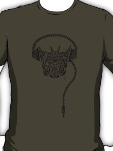 Decepticon Dj Tribal T-Shirt