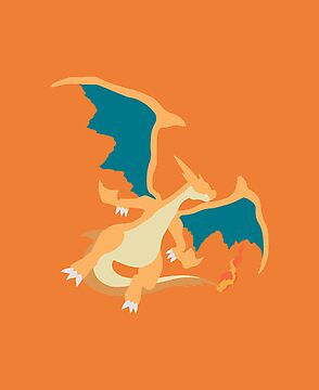 Mega Charizard Y by ArcaneFire