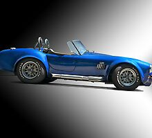 1965 Shelby Cobra 427 cu. in. by DaveKoontz