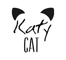 KatyCat  Photographic Print