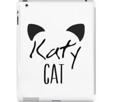 KatyCat  iPad Case/Skin