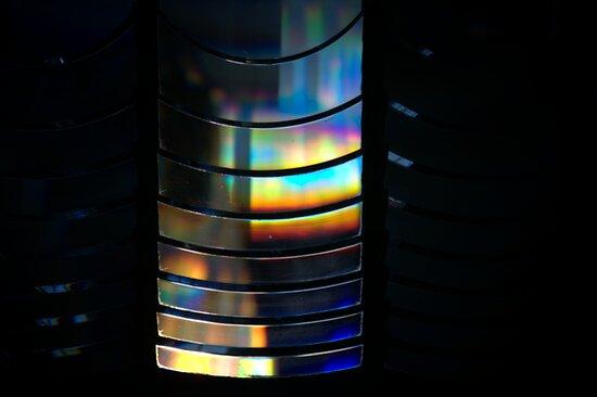 Fresnel by Bob Wall