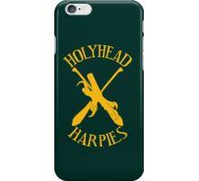 The Holyhead Harpies iPhone Case/Skin