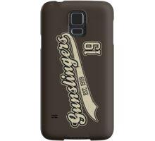 The Gunslingers Samsung Galaxy Case/Skin