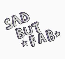 sad but fab by lazyville