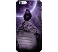 Crow Spirit iPhone Case/Skin