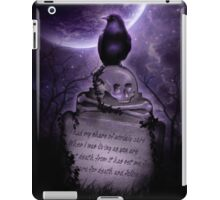 Crow Spirit iPad Case/Skin