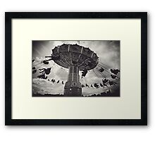 Just for Fun Framed Print