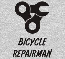 Bicycle Repairman (lite) by KraPOW